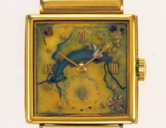 百达翡丽维修中心维修手表走时误差问题