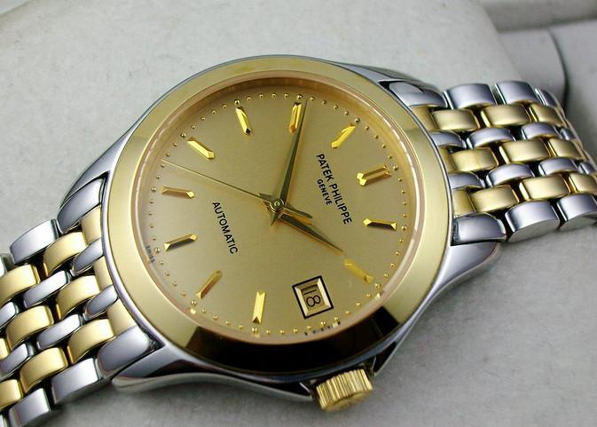 百达翡丽手表保养问题