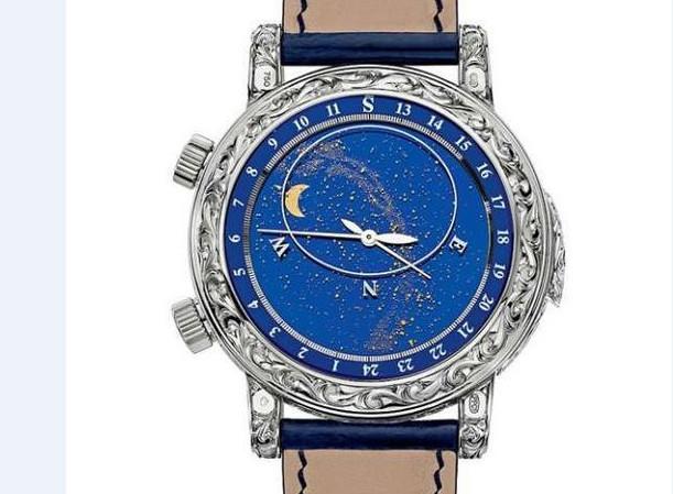 百达翡丽手表维修常见问题