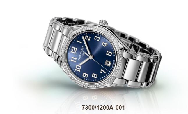 百达翡丽手表保养