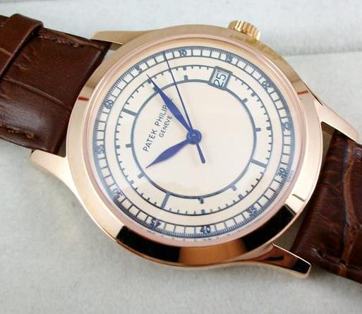 百达翡丽手表维修
