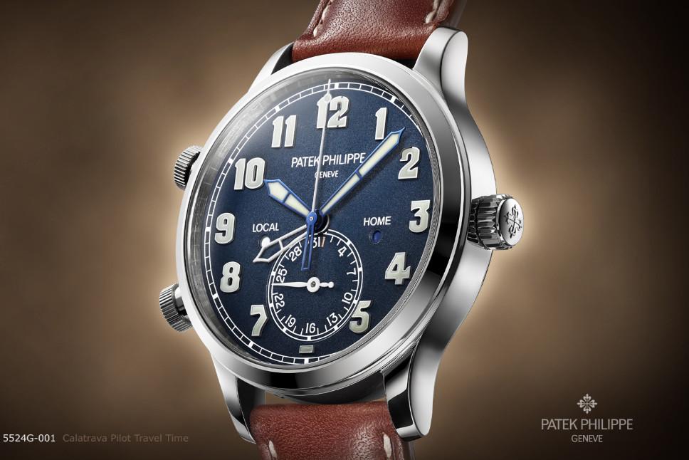 百达翡丽手表保养常见的问题