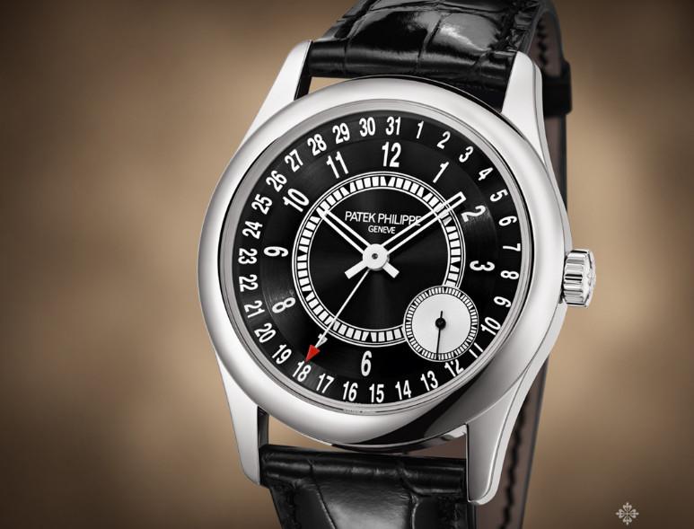 百达翡丽手表保养事项