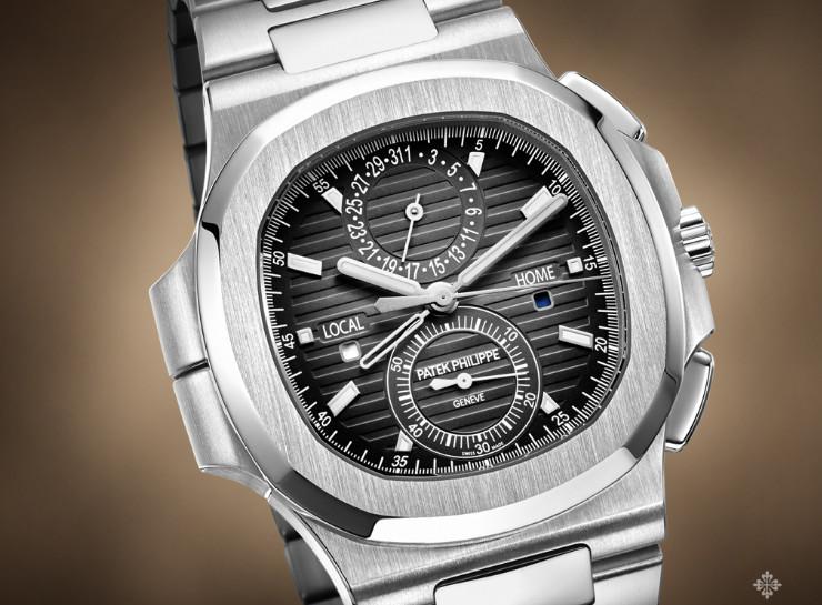 百达翡丽手表表镜磨损方法