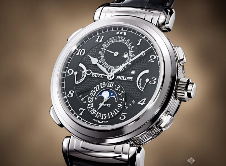 百达翡丽手表维修中心教你保养百达翡丽手表