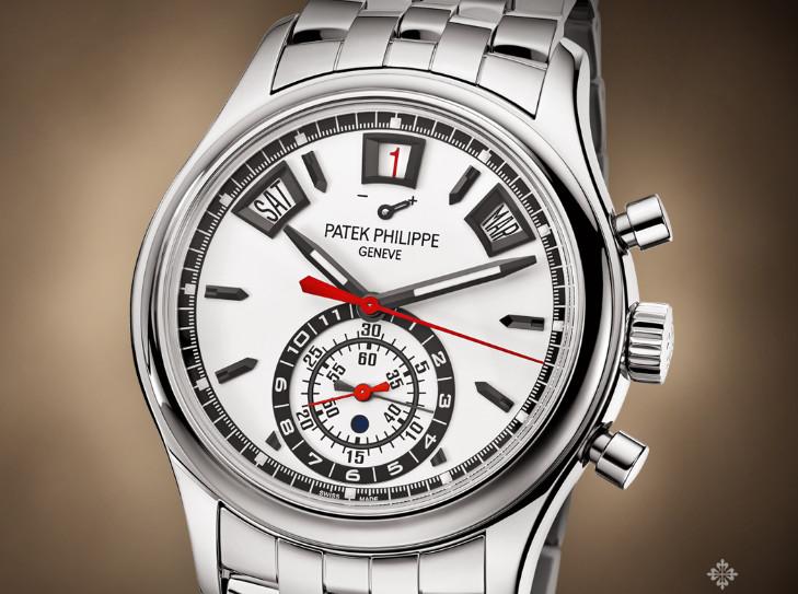百达翡丽手表保养常见问题