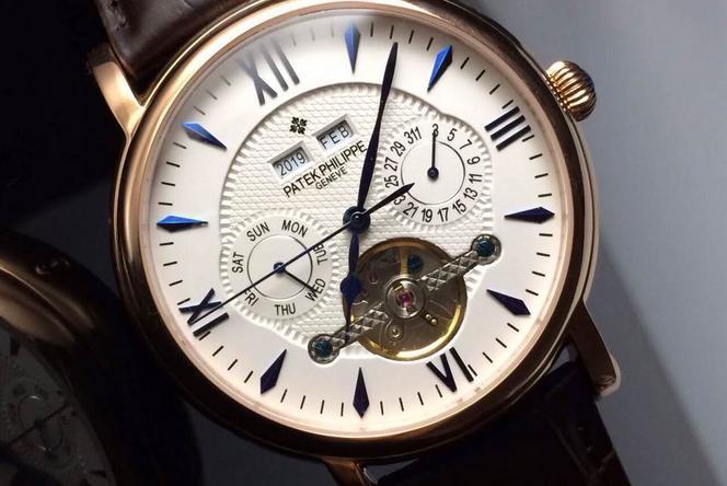 百达翡丽腕表表带的相关问题解答