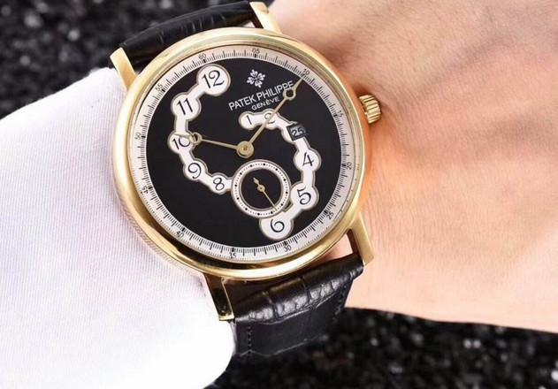 百达翡丽手表表冠脱落了怎么办