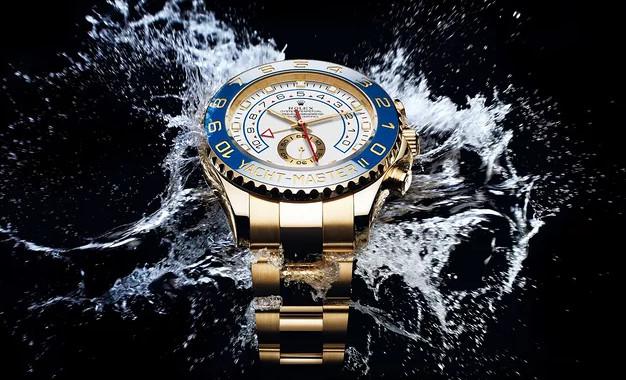 几大常见的手表专利技术
