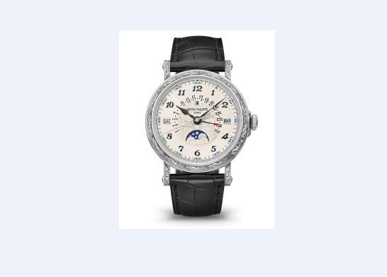 百达翡丽维修中心维修好的劳力士腕表展示