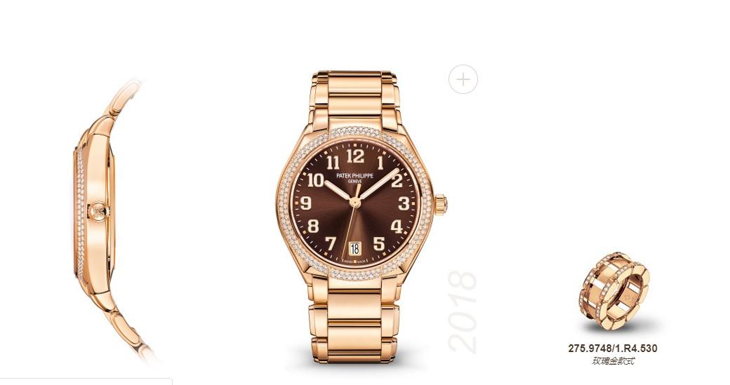 百达翡丽腕表售后服务中心教你处理百达翡丽腕表