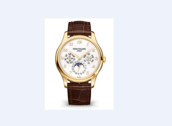 百达翡丽腕表维修中心处理百达翡丽腕表
