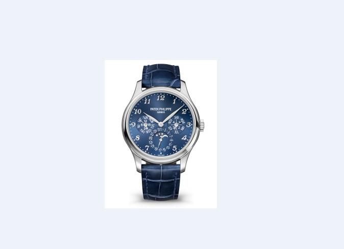 北京百达翡丽维修服务中心处理百达翡丽腕表的表蒙损坏