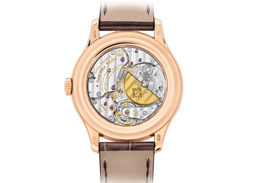 北京国贸可以维修百达翡丽腕表吗