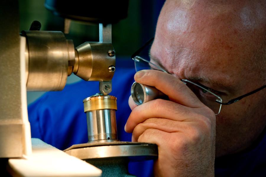 更换百达翡丽腕表零件的收费标准