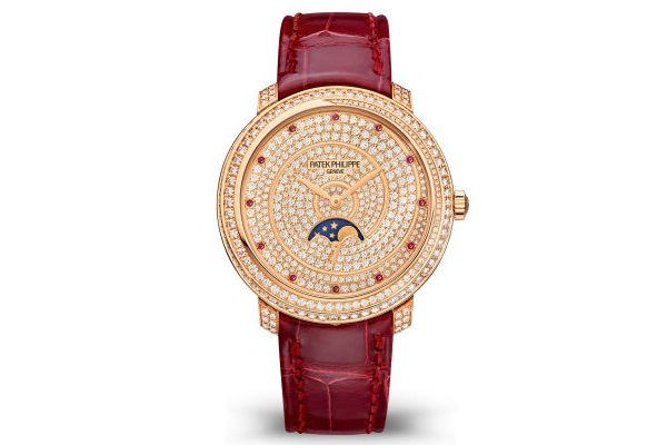 北京百达翡丽手表维修服务中心教你处理手表走时问题