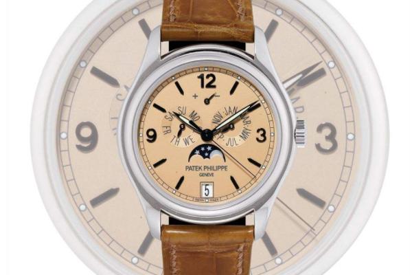 百达翡丽手表维修服务中心教你处理手表走时不准问题