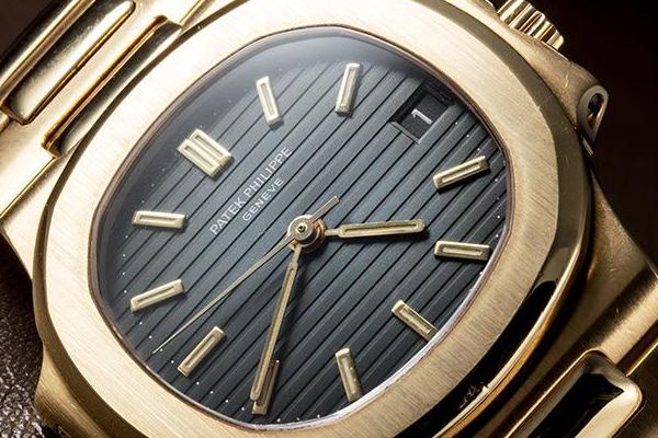 鹦鹉螺手表维修