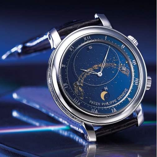 百达翡丽手表表蒙摔碎了该怎么处理