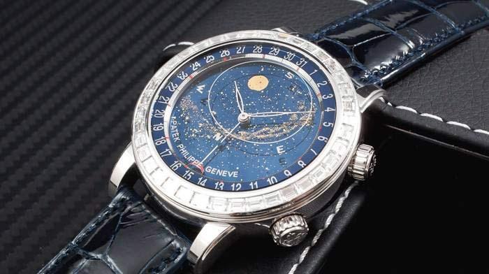 北京百达翡丽手表维修